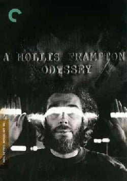 A Hollis Frampton Odyssey (DVD)
