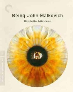 Being John Malkovich (Blu-ray Disc)