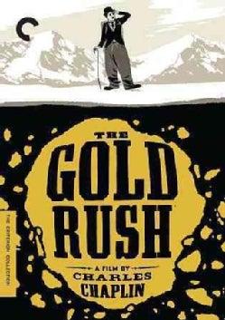 The Gold Rush (DVD)