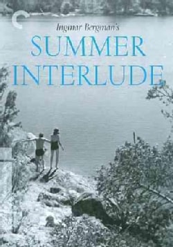 Summer Interlude (DVD)