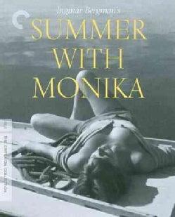 Summer With Monika (Blu-ray Disc)