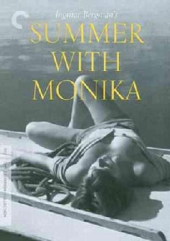 Summer With Monika (DVD)