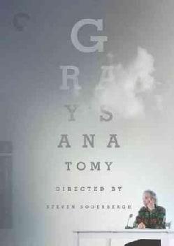 Gray's Anatomy (DVD)