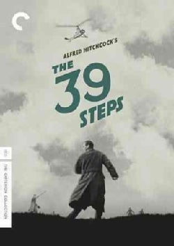 The 39 Steps (DVD)