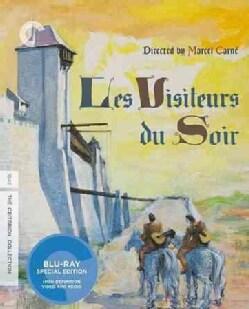 Les Visiteurs Du Soir (Blu-ray Disc)
