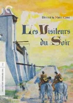 Les Visiteurs Du Soir (DVD)