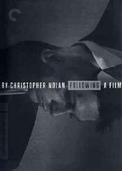 Following (DVD)