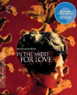 In The Mood for Love (Blu-ray Disc)