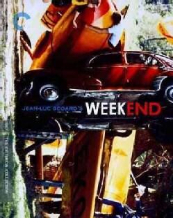 Weekend (Blu-ray Disc)