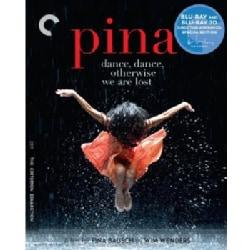Pina (Blu-ray/DVD)
