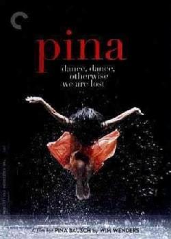 Pina (DVD)