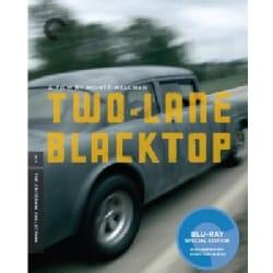 Two-Lane Blacktop (Blu-ray Disc)