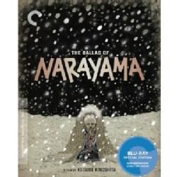 The Ballad Of Narayama (Blu-ray Disc)