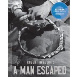 A Man Escaped (Blu-ray Disc)