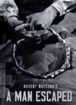 A Man Escaped (DVD)