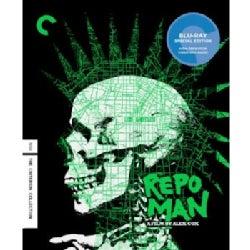 Repo Man (Blu-ray Disc)