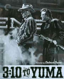 3:10 To Yuma (Blu-ray Disc)