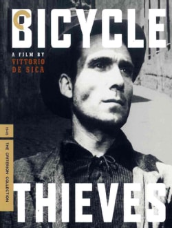 Bicycle Thieves (Blu-ray Disc)