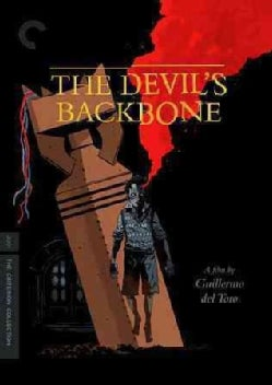 The Devil's Backbone (DVD)