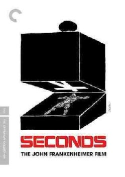 Seconds (DVD)