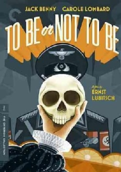To Be or Not to Be (DVD)