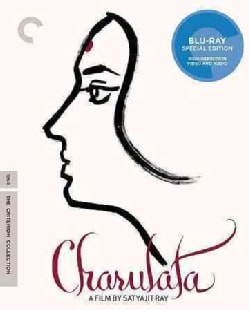 Charulata (Blu-ray Disc)