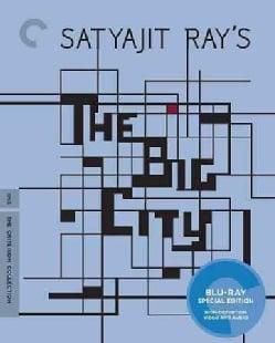 The Big City (Blu-ray Disc)