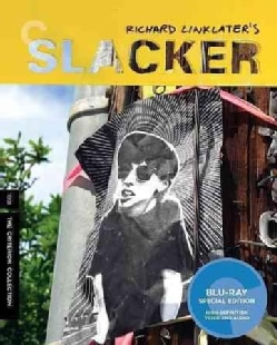 Slacker (Blu-ray Disc)