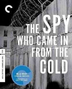 The Spy Who Came In From The Cold (Blu-ray Disc)