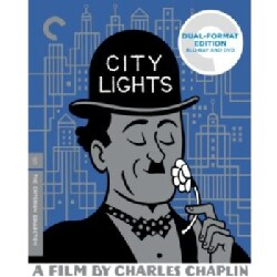 City Lights (Blu-ray/DVD)