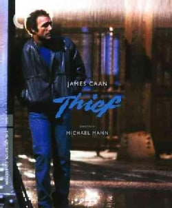Thief (Blu-ray Disc)