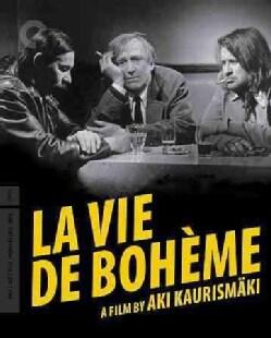 La Vie De Boheme (Blu-ray Disc)