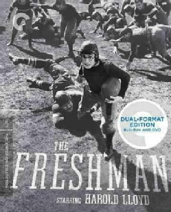 The Freshman (Blu-ray/DVD)