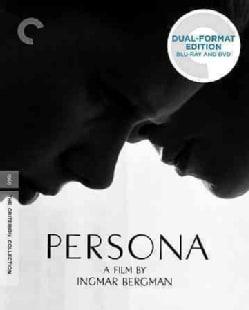Persona (Blu-ray/DVD)