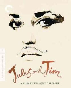 Jules And Jim (Blu-ray Disc)