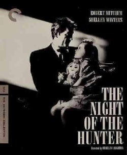 The Night of the Hunter (Blu-ray Disc)