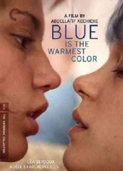 Blue Is The Warmest Color (DVD)