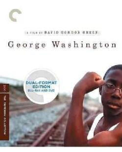 George Washington (Blu-ray/DVD)