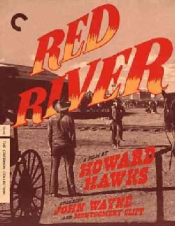 Red River (Blu-ray/DVD)