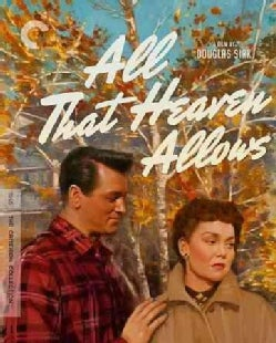 All That Heaven Allows (Blu-ray Disc)