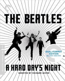A Hard Day's Night (Blu-ray/DVD)