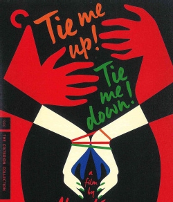 Tie Me Up! Tie Me Down! (Blu-ray/DVD)