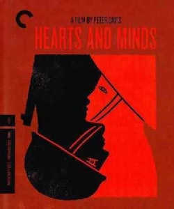 Hearts And Minds (Blu-ray/DVD)