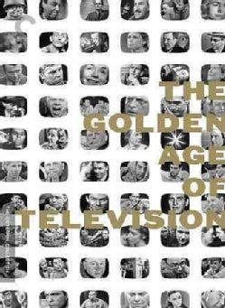 The Golden Age Of Television (DVD)