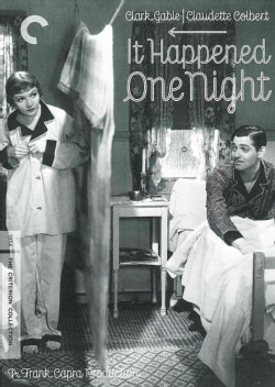 It Happened One Night (DVD)