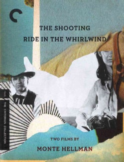 The Shooting/Ride In The Whirlwind (Blu-ray Disc)