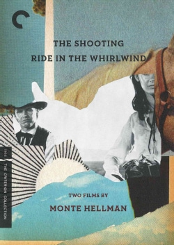The Shooting/Ride In The Whirlwind (DVD)