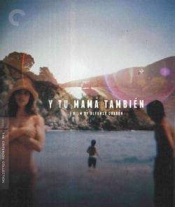 Y Tu Mama Tambien (Blu-ray/DVD)