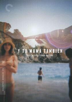Y Tu Mama Tambien (DVD)