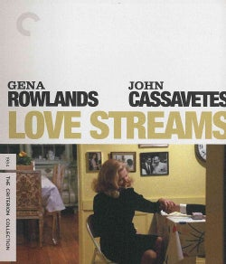 Love Streams (Blu-ray/DVD)